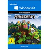 Minecraft Windows 10 Starter Collection | Xbox One - Download Code