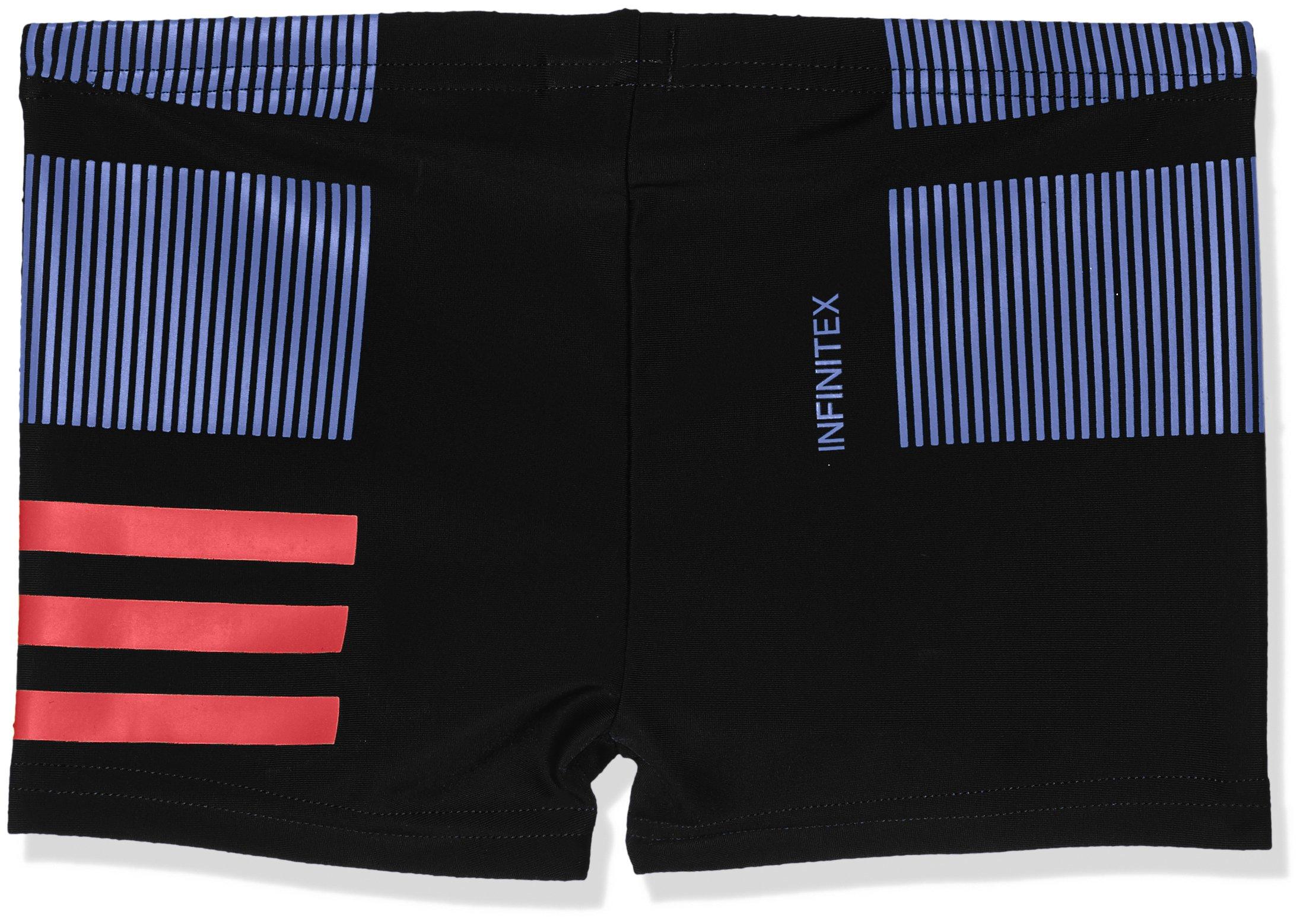 81lRt0XiZZL - adidas Infinitex III Colorblock Boxer