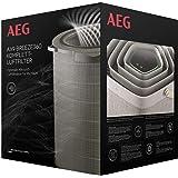 AEG AFDBRZ6 Breeze360 Filter (geschikt voor AX91-604DG/AX91-604GY luchtreiniger, verwijdert 99,9% van de bacteriën, effectief