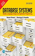 Database Systems : Models,Languages,Design and Application Programming
