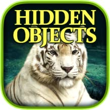 Hidden Objects: Into the Animal Kingdom