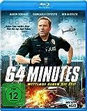 64 Minutes - Wettlauf gegen die Zeit [Blu-ray]