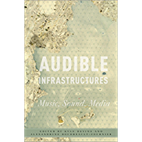 Audible Infrastructures: Music, Sound, Media (Critical Conjunctures in Music and Sound) (English Edition)