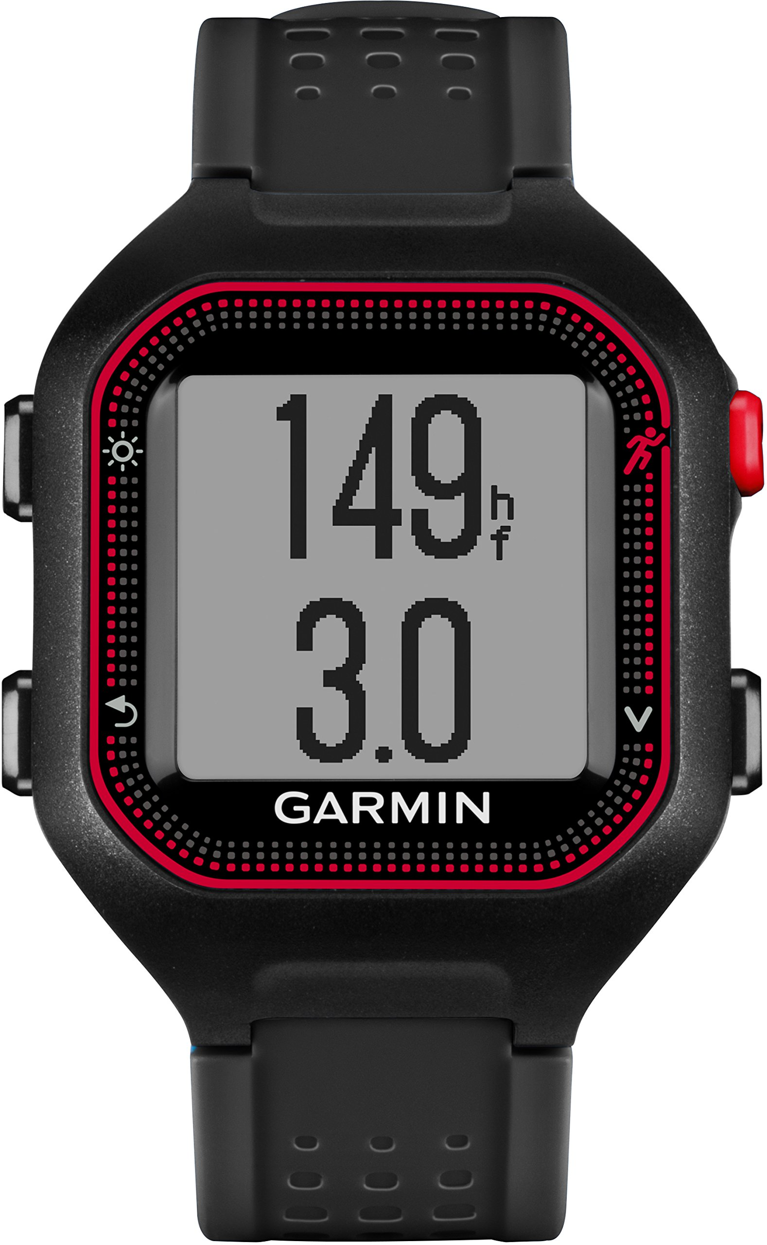Garmin Forerunner 25 – Reloj Deportivo y Monitor de Actividad