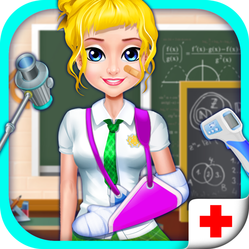 high-school-clinic-emergency-doctor-games