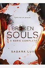 Broken Souls -La serie completa Formato Kindle