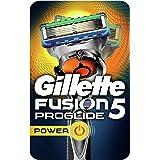 Gillette Fusion5 ProGlide Power scheerapparaat met 1 scheermes, 1 stuk