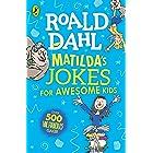 Matilda's Jokes For Awesome Kids (English Edition)