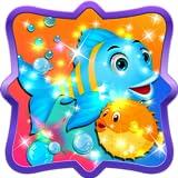 Livre de coloriage de poissons