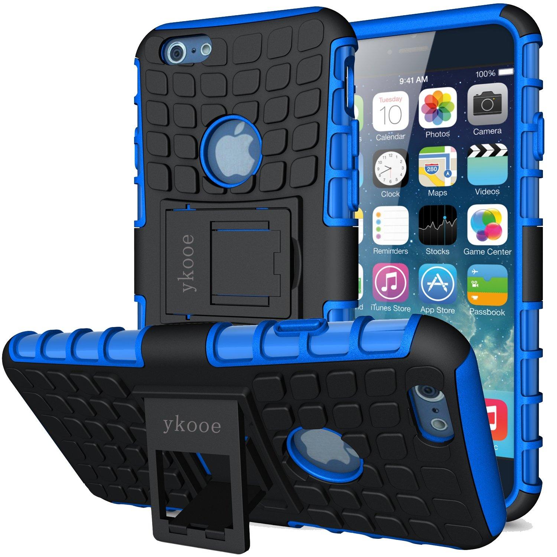 Cover iPhone 6s/6 4.7 360 gradi siliconeCustodia iPhone 6s/6 4.7