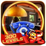 100 Hotel Rooms - Hidden Object Challenge # 317