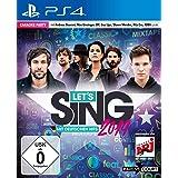 Let's Sing 2019 met Duitse hitte