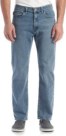 Lee Men's Modern 现 运动修身 裤모던 시리즈 애슬레틱 핏 진現代系列運動版型牛仔褲 Corte De La Modernبنطلون جينز رياضي من سلسلة مودرنjeans Atlético Da Série Modernamodern Series Athletic-fit Jeans