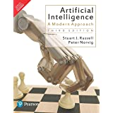 Artificial Intelligence   Third Edition   By Pearson: A Modern Approach
