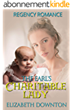 The Earl's Charitable Lady (English Edition)