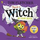 There's a Witch in Your Book (Who's in Your Book?)