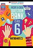Oswaal NCERT & CBSE Question Bank Class 6, Mathematics (For 2021 Exam)
