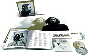 Gimme Some Truth (2 Cd + B.Ray)