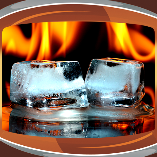 Feuer Und Eis Live Wallpapers -