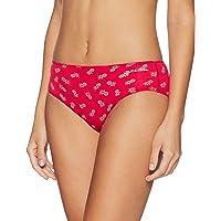 Fruit of the Loom Women's Ultra Soft - Premium Bikini Panty
