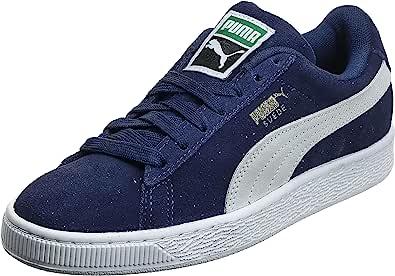 PUMA Suede Classic +, Sneaker Unisex-Adulto