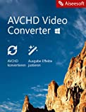 Aiseesoft AVCHD Video Converter für PC - 2018 [Download]