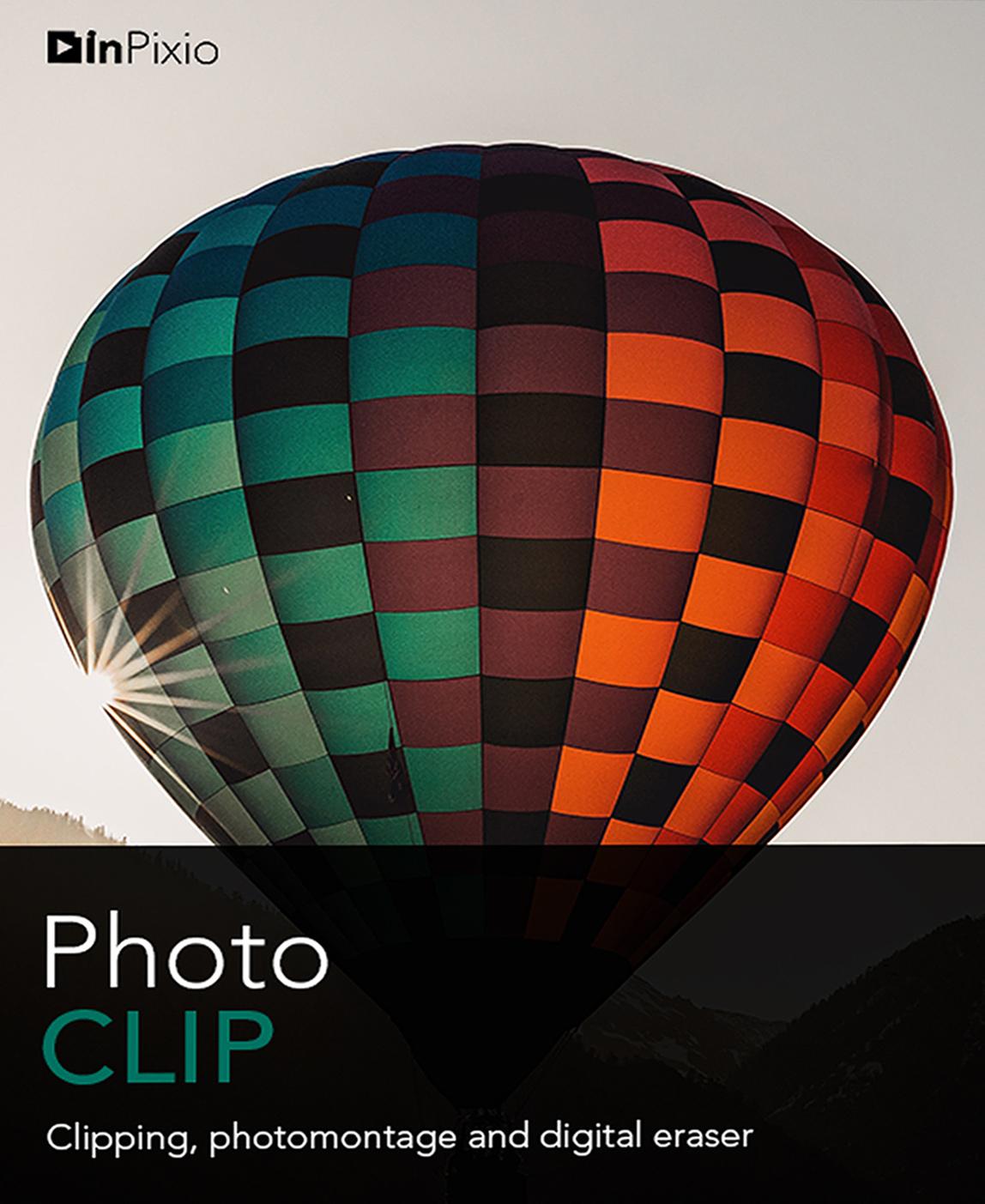 Price comparison product image InPixio Photo Clip 8 [Download]