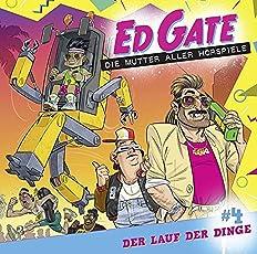 Ed Gate-Folge 4