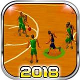 Basketball PRO 2018...