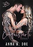 Un bacio per conquistarti: Blairwood University #1 (Heartbeat)
