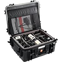 Vanguard Supreme 46D Camcorder Case