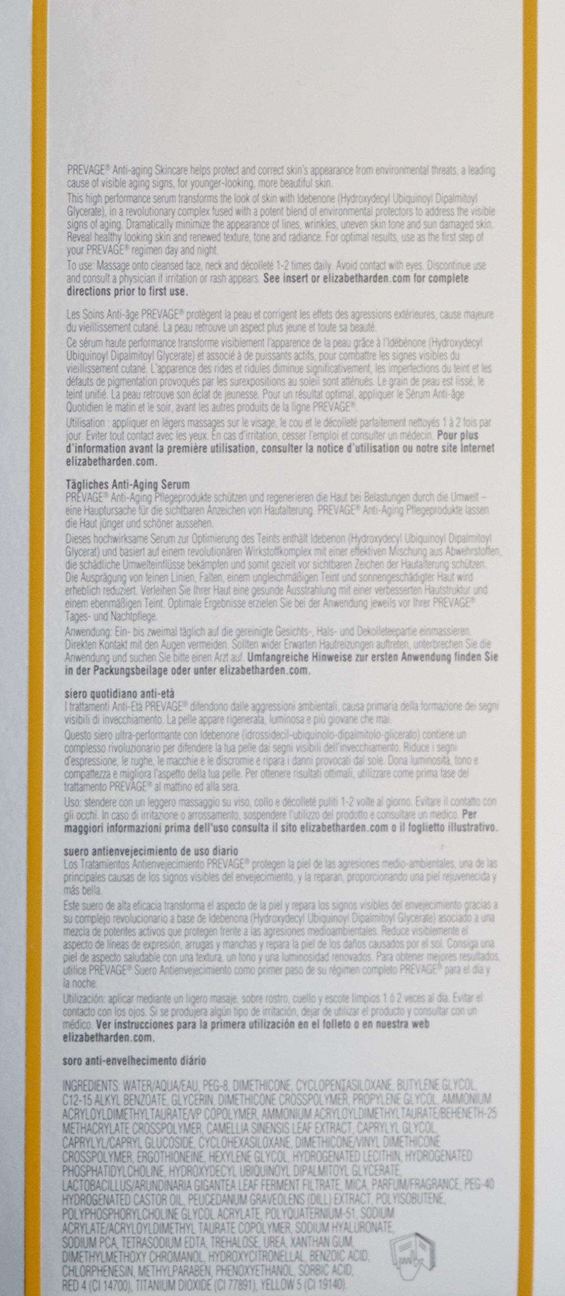 Elizabeth Arden 53258 – Crema antiarrugas