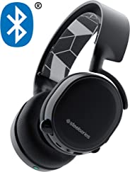 SteelSeriesArctis Bluetooth All-Platform Gaming Headset for Nintendo Switch, PC, Playstation 4, Xbox One, VR, Android and iO