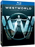 Westworld: The Complete Season 1 - The Maze