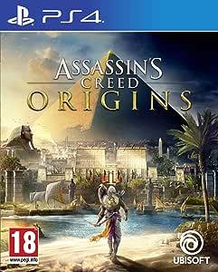 Assassin's Creed Origins - Edition Standard
