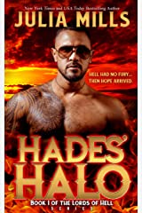 Hades' Halo (Lords of Hell Book 1) Kindle Edition