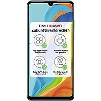 HUAWEI P30 lite NEW EDITION Smartphone Bundle (15,6cm (6,15 Zoll) 256GB interner Speicher, 6GB RAM, Dual SIM, Android…