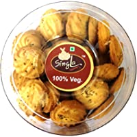 Singla Sweet Best Quality Ajwain Cookies Biscuits 250g
