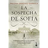 La sospecha de Sofía (NF Novela)