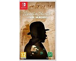 Agatha Christie ABC Murder (Nintendo Switch)