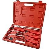 AB Tools-Neilsen L'outil de réparation de Freins Freins à Tambour Installation Printemps Remover cuillères de réglage