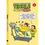 TINKLE DOUBLE DIGEST 5