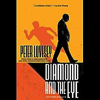 Diamond and the Eye (A Detective Peter Diamond Mystery Book 20) (English Edition)