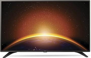 LG 55LJ615V 139 cm (55 Zoll) Fernseher (Full HD, Triple Tuner, Smart TV)