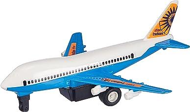 Centy Jet 747 (Colors May Vary)