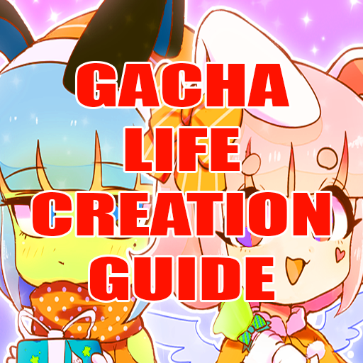 NEW GACHA APP LIFE CREATION STUDIO TIPS INFO