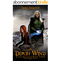 Death Wind (Elven Alliance Book 3) (English Edition)
