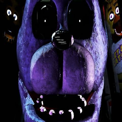 Fnafiy Sisterz Custom Nightmare Location