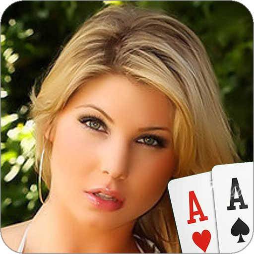 Poker adult free strip