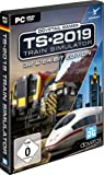 Trainsimulator 2019 - 64 Bit - [PC]